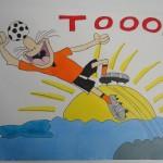 Tooooor