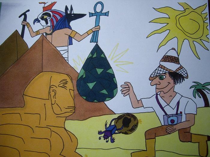 5Ägypten-N