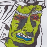 Der grüne Scheich