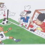 Fußballländer