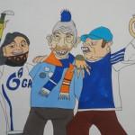 Schalke 04-Fans