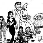 The Addams Family I