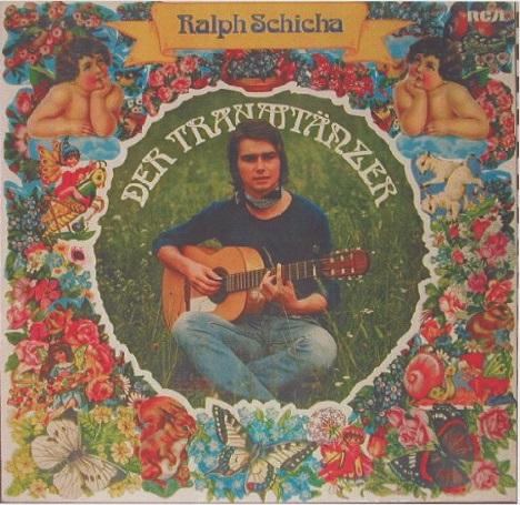 1.Ralph Schicha Der Traumtänzer-N