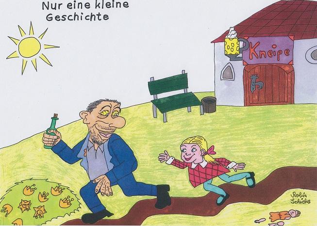 10Kleine Geschichte-N