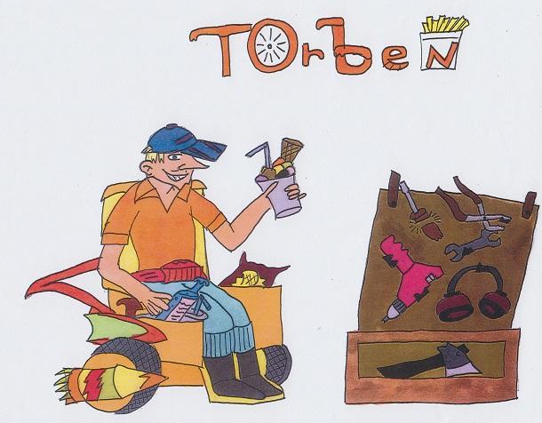 2Torben 001-N