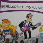 Gesellschaft und Kultur