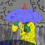 Je suis Charlie: Ganz Europa weint und steht im Regen