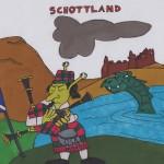13.Scotland