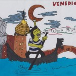 9-Ein Alien in Venedig