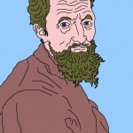 Maler Michelangelo