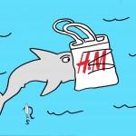 Delfine vs Plastiktüten