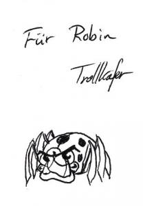 Trollkäfer