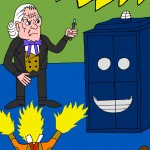 Classic Dr. Who