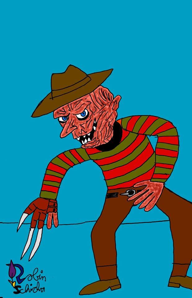 FreddyKruger