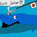 Japan und der Walfang
