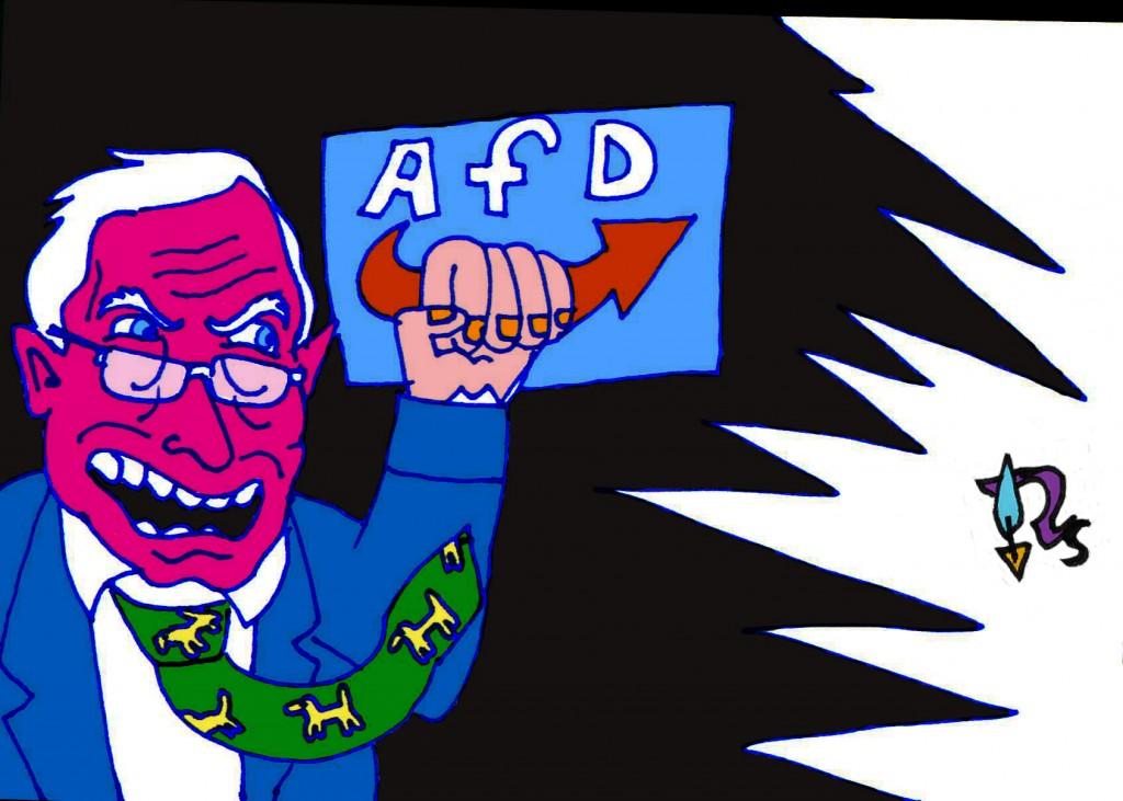 AFD.>