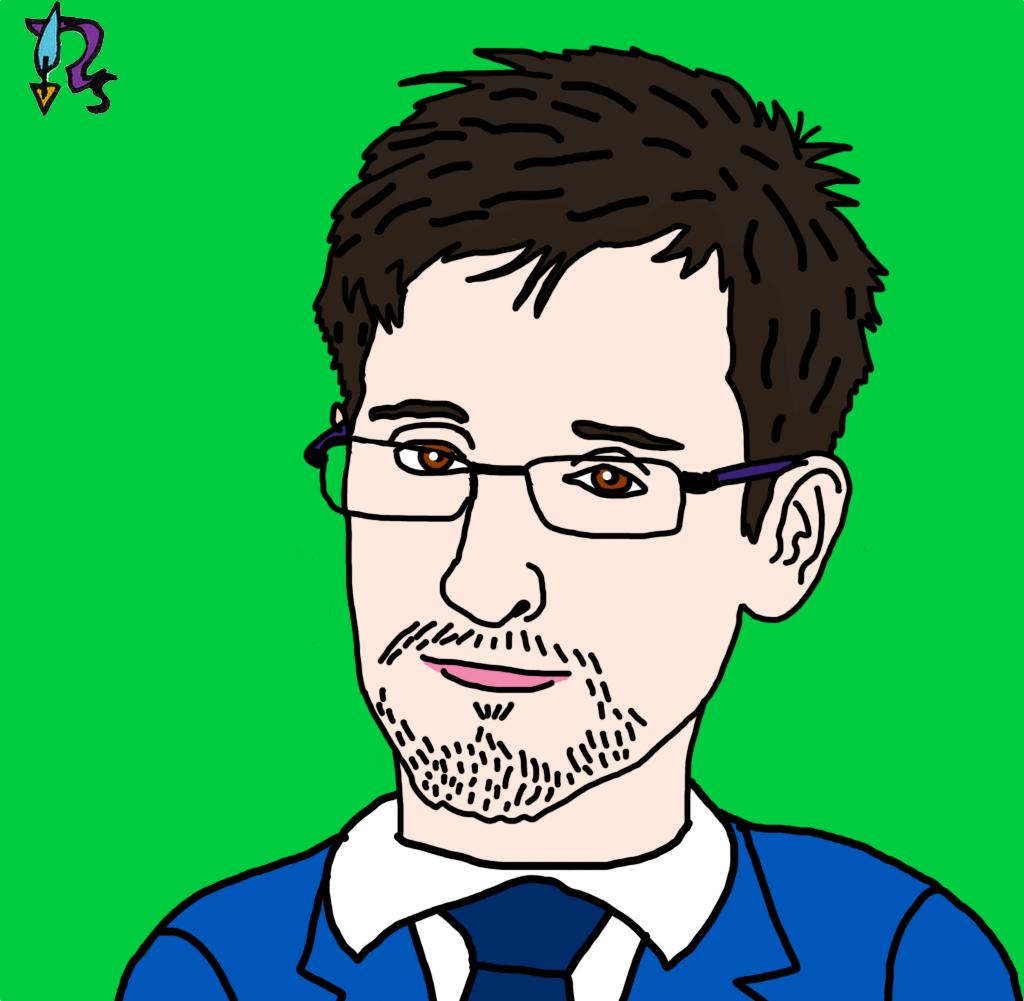 Edwardc Snowden