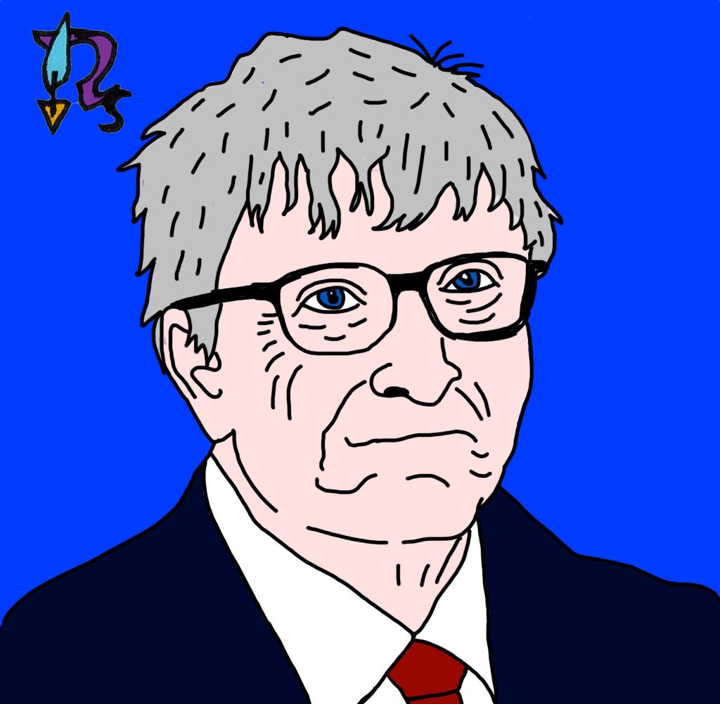 Bill Gates-Normal