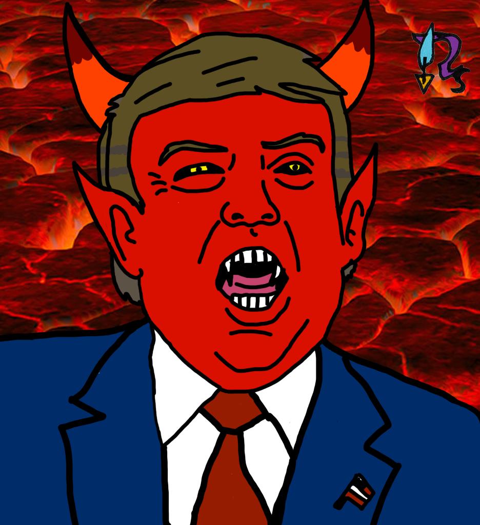 Devil-Trump1
